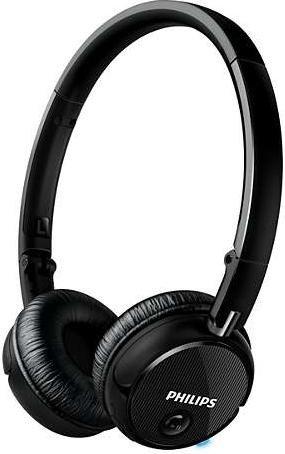 Philips SHB6250 black