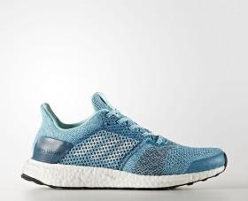 adidas Ultra Boost ST energy aqua/footwear white/mystery petrol (Damen) (S80619)