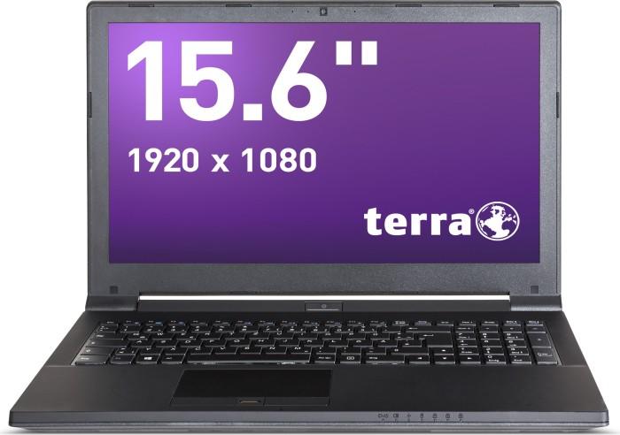 Wortmann Terra Mobile 1542K, Core i7-7700T, 8GB RAM, 500GB SSD (1220619)