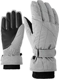 Ziener Karma GTX + Gore Plus Skihandschuh light melange (Damen)