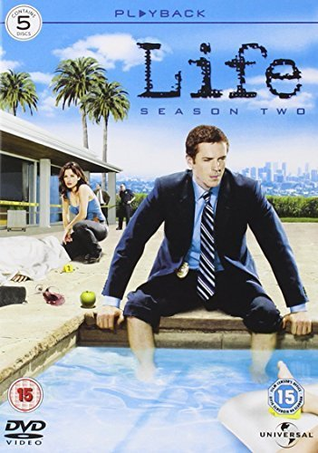 Life Season 2 (UK) -- via Amazon Partnerprogramm