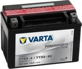 Varta Funstart AGM YTX9-BS (508012008)