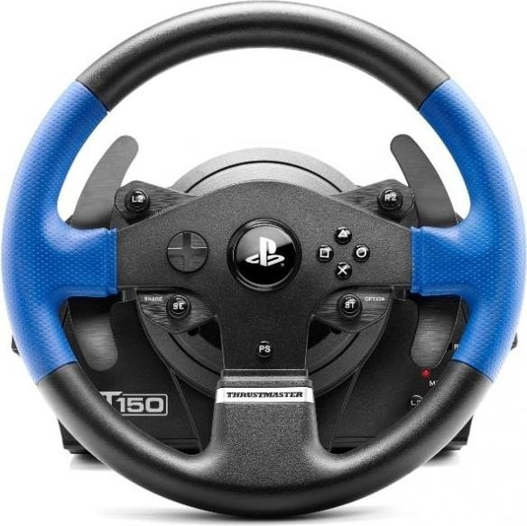 Thrustmaster T150 force feedback (PS3/PS4/PC) (4160628)
