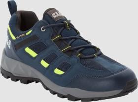 Jack Wolfskin Vojo Hike XT Vent Low dark blue/lime (Herren) (4038991-1184)