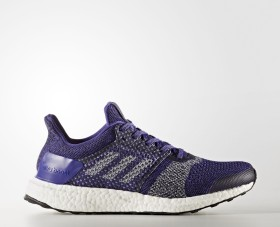 adidas Ultra Boost ST noble ink/solid grey/energy ink (Damen) (S80618)