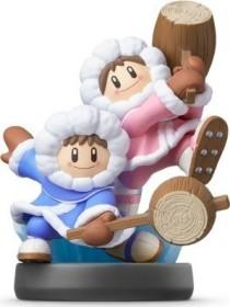 Nintendo amiibo Figur Super Smash Bros. Collection Ice Climbers (Switch/WiiU/3DS)