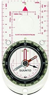 Suunto M-3 Kompass -- via Amazon Partnerprogramm