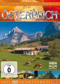 Die schönsten Länder der Welt: Österreich (DVD)