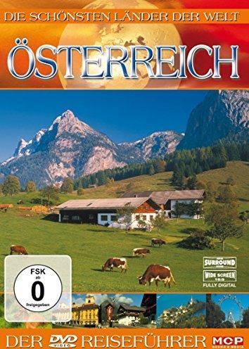 Die schönsten Länder der Welt: Österreich -- via Amazon Partnerprogramm
