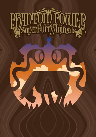 Super Furry Animals - Phantom Power -- via Amazon Partnerprogramm