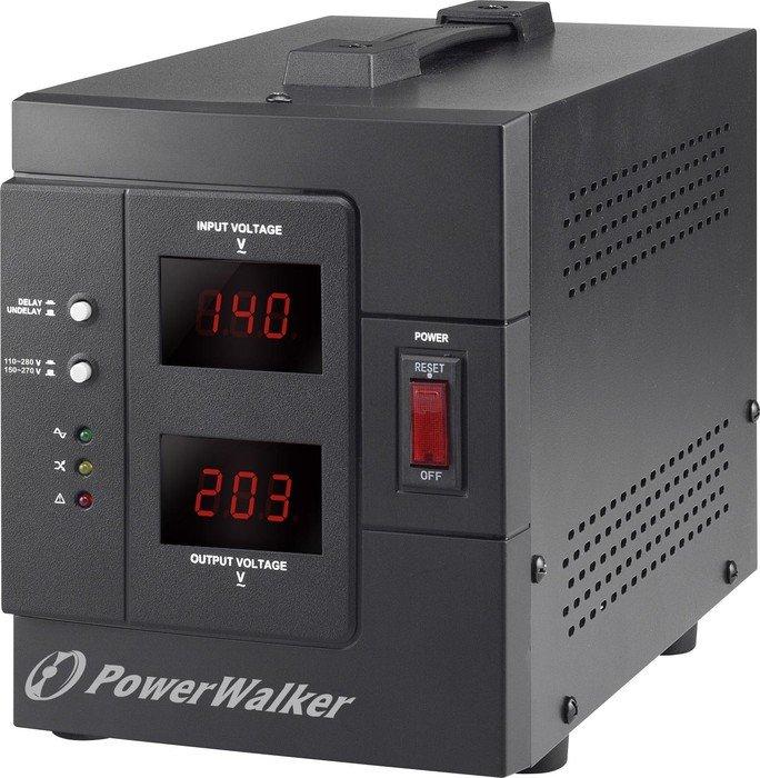 BlueWalker PowerWalker AVR 1500 SIV (10120305)