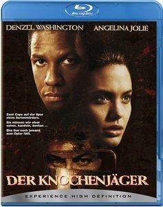 Der Knochenjäger (Blu-ray)