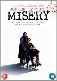 Misery (Special Editions) (DVD) (UK)
