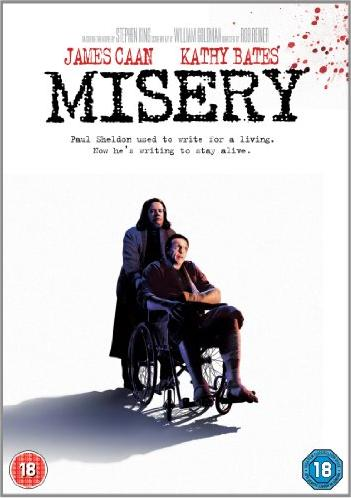 Misery (Special Editions) (UK)