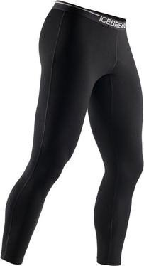 Icebreaker Oasis Leggings pant long black (men)
