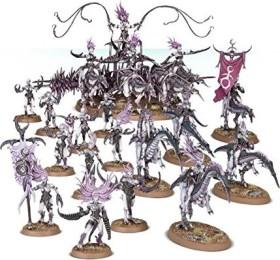 Games Workshop Warhammer Age of Sigmar - Hedonites of Slaanesh - Start Collecting! Daemons of Slaanesh (99129915040)