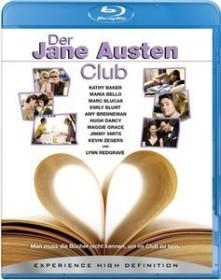 Der Jane Austen Club (Blu-ray)