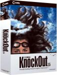 Corel: KnockOut 1.5 (angielski) (PC+MAC)