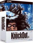 Corel: KnockOut 1.5 (englisch) (PC+MAC)