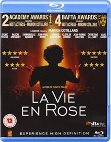 La vie en rose (Blu-ray)
