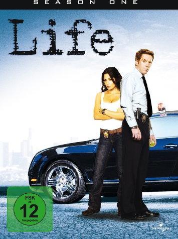Life Season 1 -- via Amazon Partnerprogramm