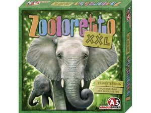Zooloretto XXL (Expansion)