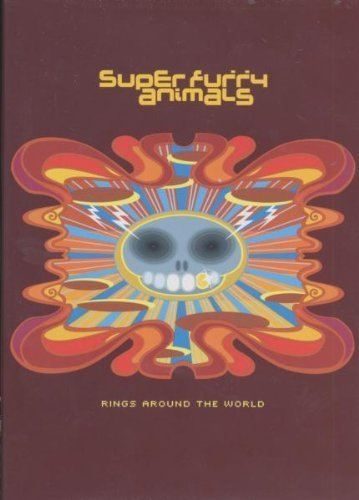 Super Furry Animals - Rings Around The World -- przez Amazon Partnerprogramm