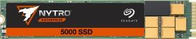 Seagate Nytro 5000 - Read-Intensive 0.3DWPD 960GB, SED, M.2 (XP960LE30012)