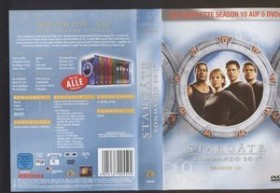 Stargate Kommando SG1 Season 10