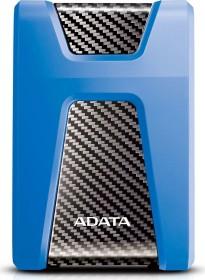 ADATA HD650 blau 1TB, USB 3.0 Micro-B (AHD650-1TU31-CBL)