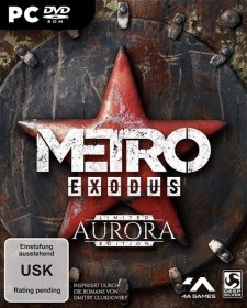 Metro Exodus - Aurora Limited Edition (PC)