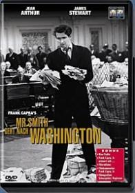 Mr. Smith geht nach Washington (DVD)