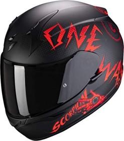 Scorpion EXO-390 Oneway rot (verschiedene Größen)