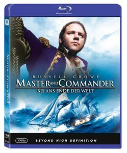 Master & Commander (Blu-ray)
