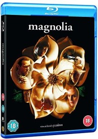 Magnolia (Blu-ray) (UK)