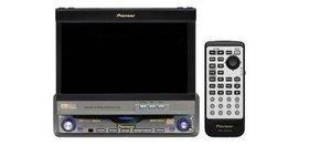 Pioneer AVH-P7500DVD