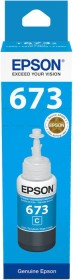 Epson Tinte 673 cyan (C13T67324A10)