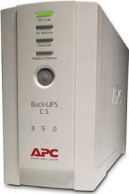 APC Back-UPS CS 350, USB/serial (BK350EI)