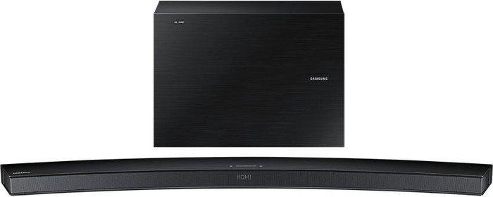Samsung HW-J6500 black