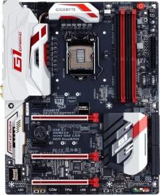 Gigabyte GA-Z170X-Gaming GT