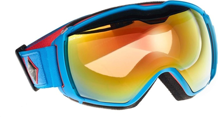 Julbo Aerospace blau/rot/snow tiger (J74073125)
