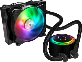 Cooler Master MasterLiquid ML120R ARGB (MLX-D12M-A20PC-R1)
