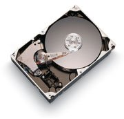 Maxtor DiamondMax 16 160GB, IDE (4A160L0)