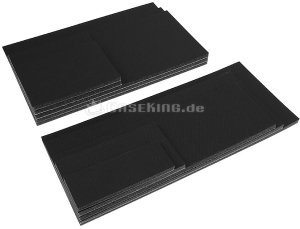 King Mod Premium damping set for Cooler Master RC-311 -- (c) caseking.de