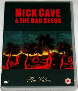 Nick Cave & The Bad Seeds - The Videos -- © bepixelung.org