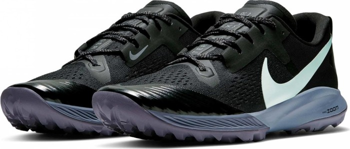 Nike Air Zoom Terra Kiger 5 blackgunsmokewolf greybarely grey (Herren) (AQ2219 001) ab € 72,10
