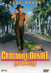 Crocodile Dundee 3 - In Los Angeles