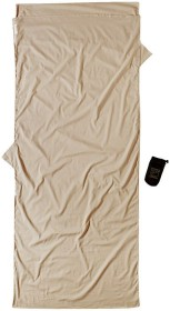 Cocoon Insect Shield TravelSheet internal sleeping bag Egyptian cotton