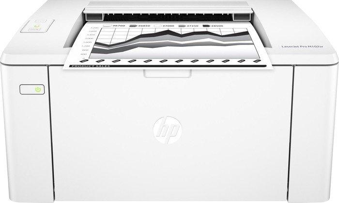 HP LaserJet Pro M102w, S/W-Laser (G3Q35A)