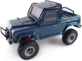 Amewi AMXrock AM24 4WD Crawler blau (22372)